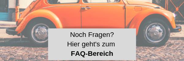 FAQ Autoteile-Markt