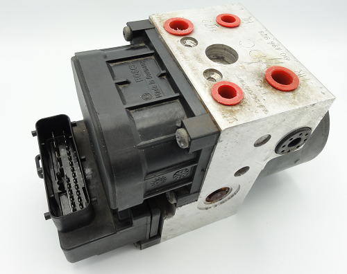 PEUGEOT 206 2A//C 1.6 16V 80 KW Hydraulikblock ABS Steuergerät 9632539480