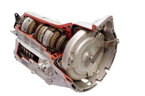 Automatikgetriebe Ersatzteile günstig kaufen