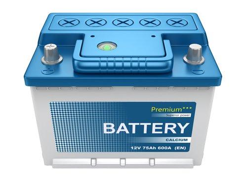Auto Batterie günstig kaufen