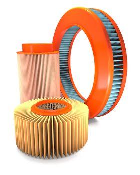 Luftfilter für den Motor günstig kaufen