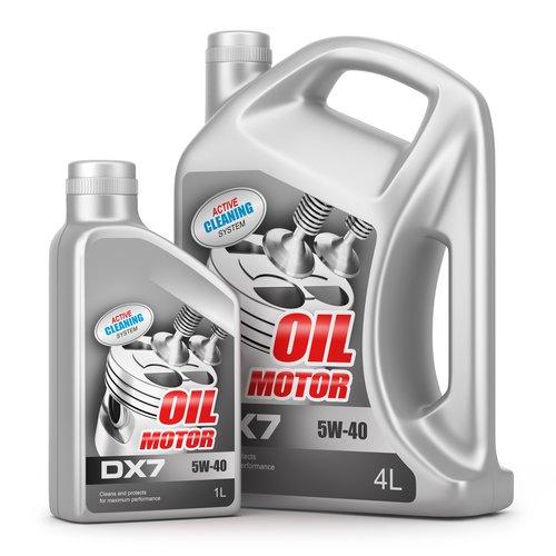Motoröl günstig kaufen