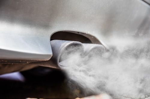 Zylinderkopfdichtung Rauch